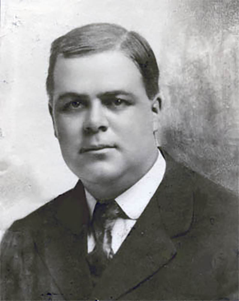 Chester-A-Reed-1910-1912