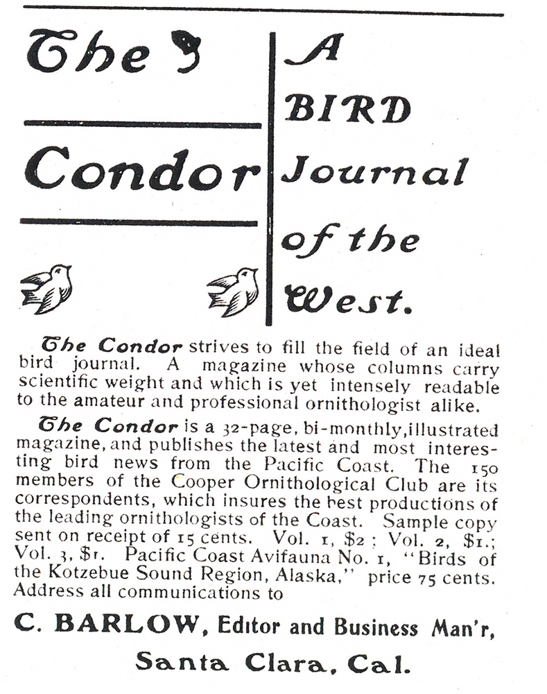 The-Condor-janvier-1902-900